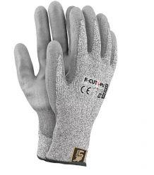 Rękawice przeciwprzecięciowe R-CUT5-PU