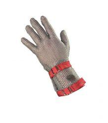 Rękawice antyprzecięciowe ze stali nierdzewnej fm PLUS RNIR-FMPLUS-7-5