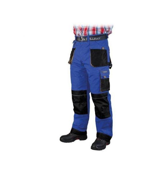 Spodnie ocieplane ochronne do pasa FORMEN LH-FMNW-T