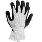 Rękawice antyprzecięciowe RBLACKCUT