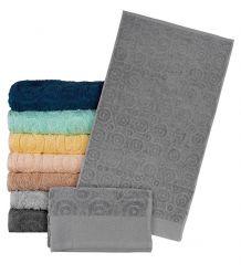 Ręcznik z wysokiej jakości frotte 50x90 EGYPT