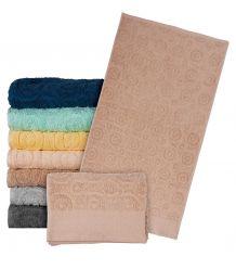 Ręcznik z wysokiej jakości frotte 70x140 EGYPT
