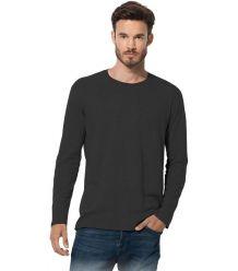 T-shirt bluzka z długim rękawem ST2500