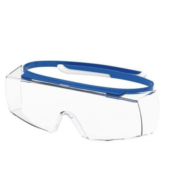 Okulary ochronne SUPER OTG UVEX