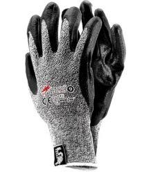 Rękawice antyprzecięciowe RLEVEL5-NI