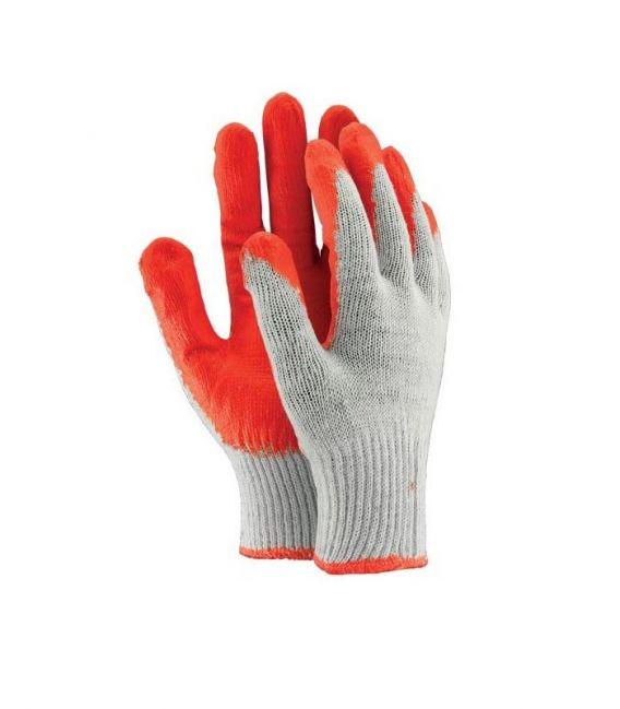 Rękawice wampirki powlekane gumą OX-UNIWAMP