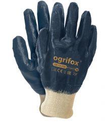 Rękawice ochronne powlekane nitrylem OX-NITEREST