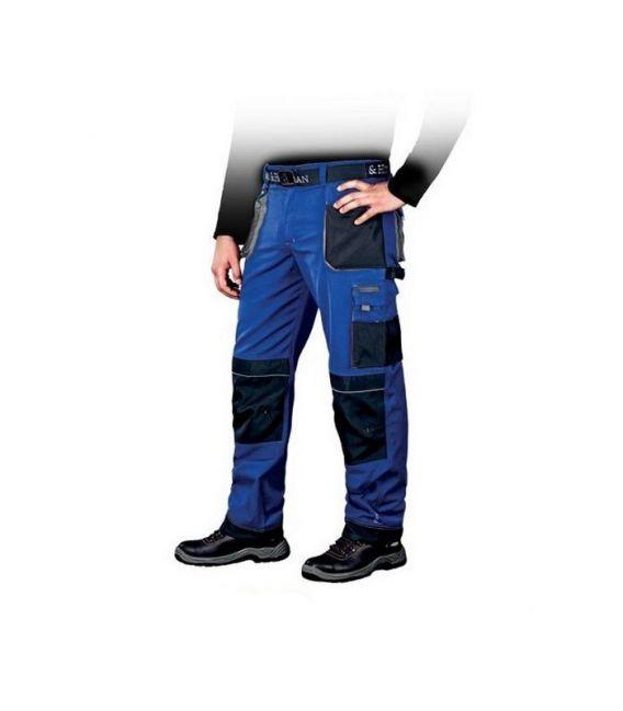 Spodnie robocze do pasa FORMEN LH-FMN-T