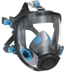 Maska pełnotwarzowa SECURA UNIX 5100