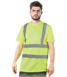T-shirt odblaskowy męski TSROUTE