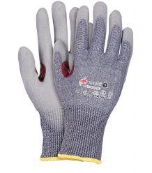 Rękawice przeciwprzecięciowe BLUMAX-PU