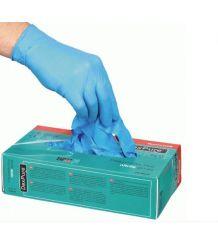 Rękawice jednorazowe chemoodporne nitrylowe HONEYWELL DexPure 800-81 100 szt.