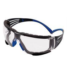Okulary ochronne SecureFit™ 400 z powłoką Scotchgard™ 3M