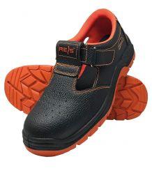 Sandały bezpieczne BRYESK-S-SB