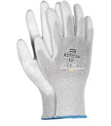 Rękawice antyelektrostatyczne ESD RSTICON