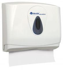 Pojemnik na pojedyncze ręczniki papierowe MINI MERIDA TOP