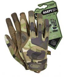 Rękawice ochronne taktyczne RTC-HARPY
