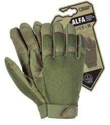 Rękawice ochronne taktyczne RTC-ALFA