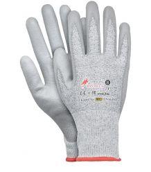 Rękawice antyelektrostatyczne i antyprzecięciowe RANTICUT ESD