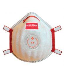 Półmaska filtrująca FS SERIA FX CODE 2026 V FFP2 R D