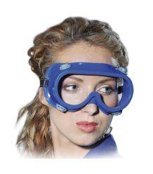 Gogle ochronne GOG-AIR-BLUE