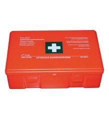 Apteczka pierwszej pomocy, samochodowa ASA