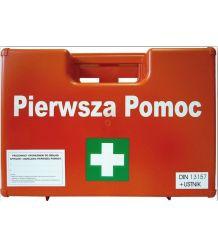 Przenośna apteczka pierwszej pomocy, zakładowa AZP100