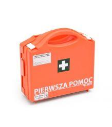 Apteczka przenośna pierwszej pomocy zakładowa AZP110