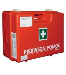 Przenośna apteczka pierwszej pomocy, zakładowa AZP15