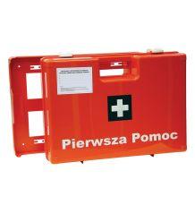 Przenośna apteczka zakładowa pierwszej pomocy AZP20