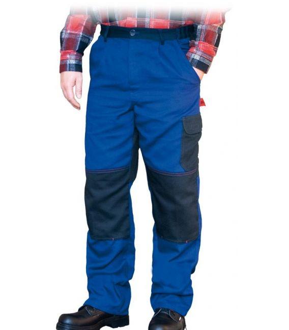 Spodnie robocze do pasa Bomull-T