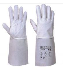 Rękawice spawalnicze skórzane A520 TIG PORTWEST