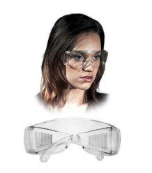 Okulary przeciwodpryskowe ochronne GOG-ICE