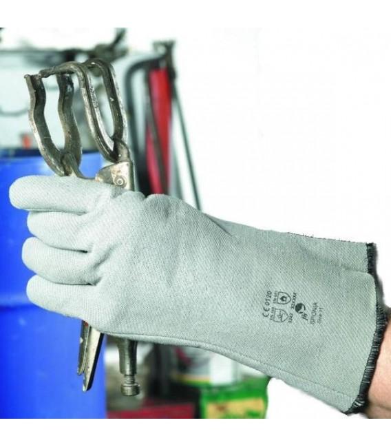 Rękawice termoodporne SPONSA DO 250° C