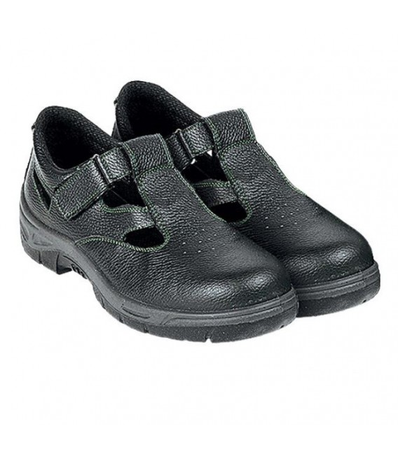Buty bezpieczne, sandały Brandreis typ SB