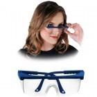 Okulary ochronne przeciwodpryskowe GOG-FRAFOG