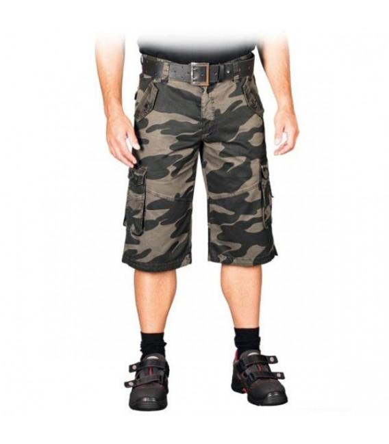 Spodnie robocze krótkie SKV-SARI