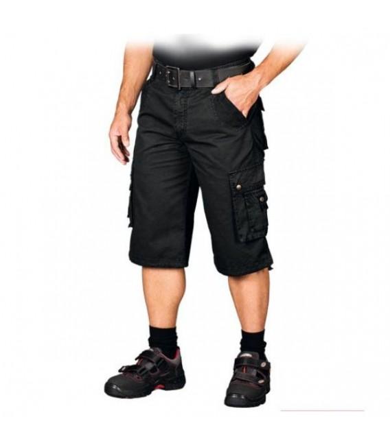 Spodnie robocze do pasa - krótkie SKV-ACTION