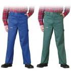 Spodnie robocze do pasa typu Oliwier