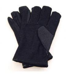 Rękawice drelichowe ocieplane krajowe