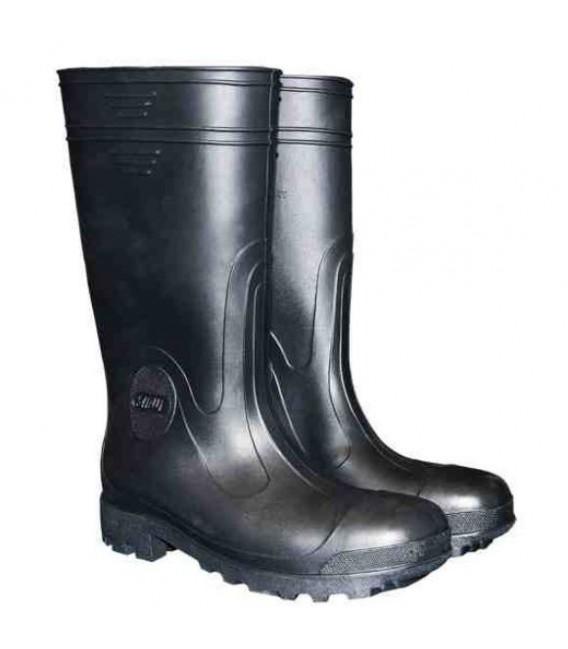 Buty robocze gumowce bezpieczne wykonane z PCV BRCZ-PCV typ. SB