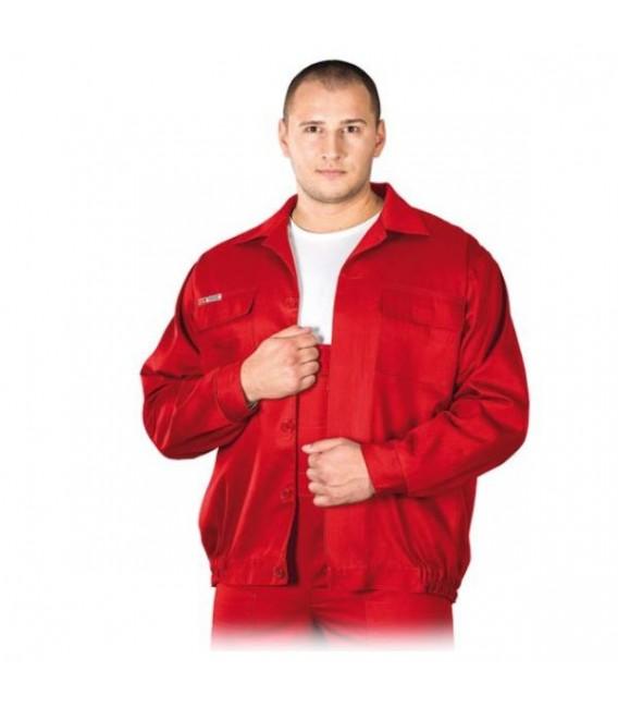 Bluza robocza z wysokiej jakości materiału MASTER BM