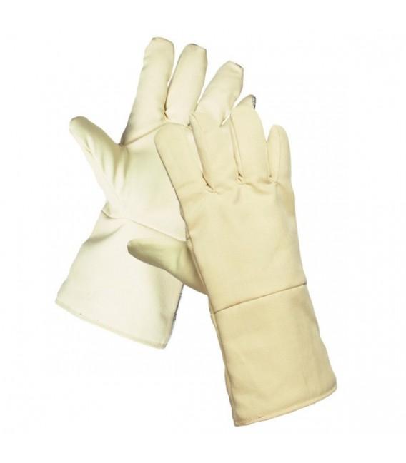 Rękawice termiczne ARAMID SCAUP do 500°C