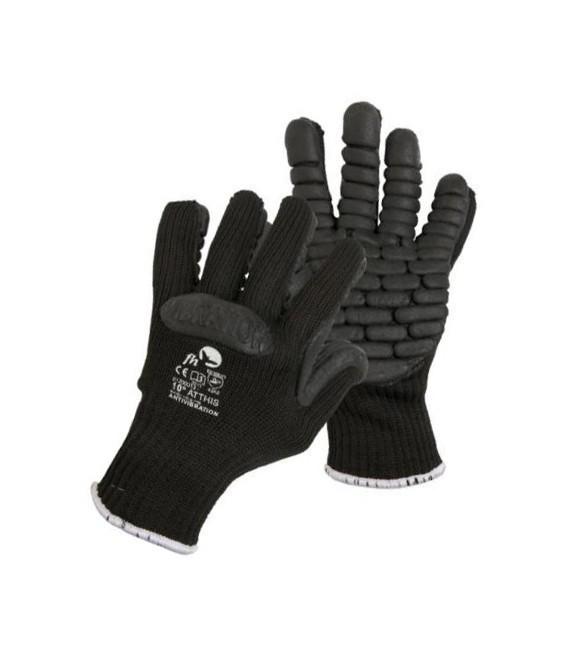 Rękawice ochronne antywibracyjne ATTHIS