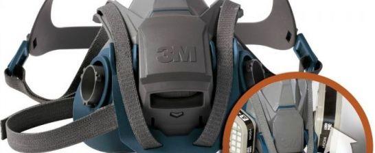 Kiedy należy stosować sprzęt ochrony dróg oddechowych?