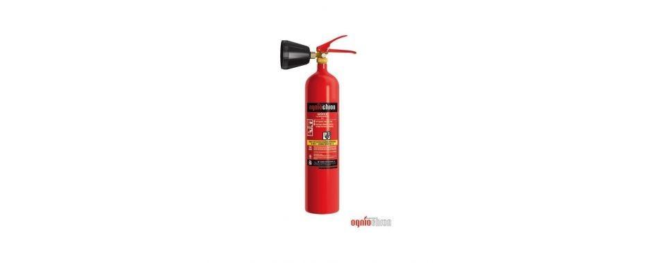 Zapewnienie bezpieczeństwa pożarowego zimą