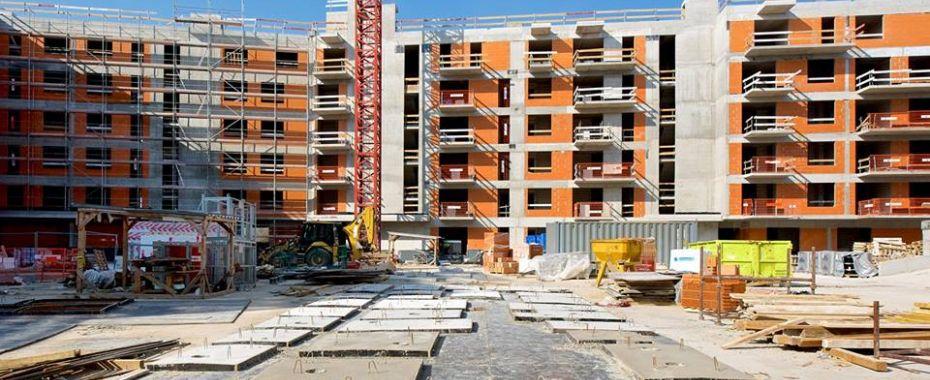 BHP na budowie – odpowiedzialność za bezpieczeństwo