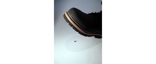 Klasy ochrony obuwia roboczego