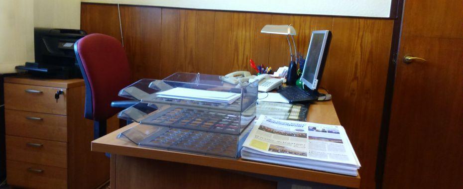 Niewiarygodnie Organizacja stanowiska pracy biurowej - Blog - Bezpieczeństwo BHP UT63