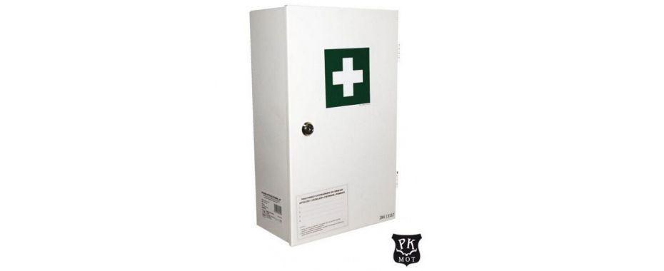 System pierwszej pomocy